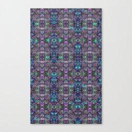 Lavender Fields Canvas Print