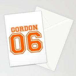 Gordon 06 Stationery Cards