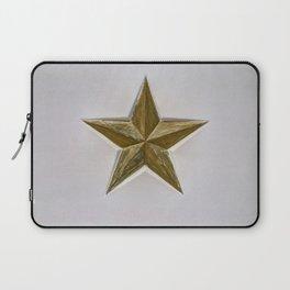 Soviet Star World War 2 Laptop Sleeve
