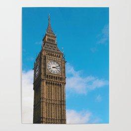 Bing Ben 3:11 Poster