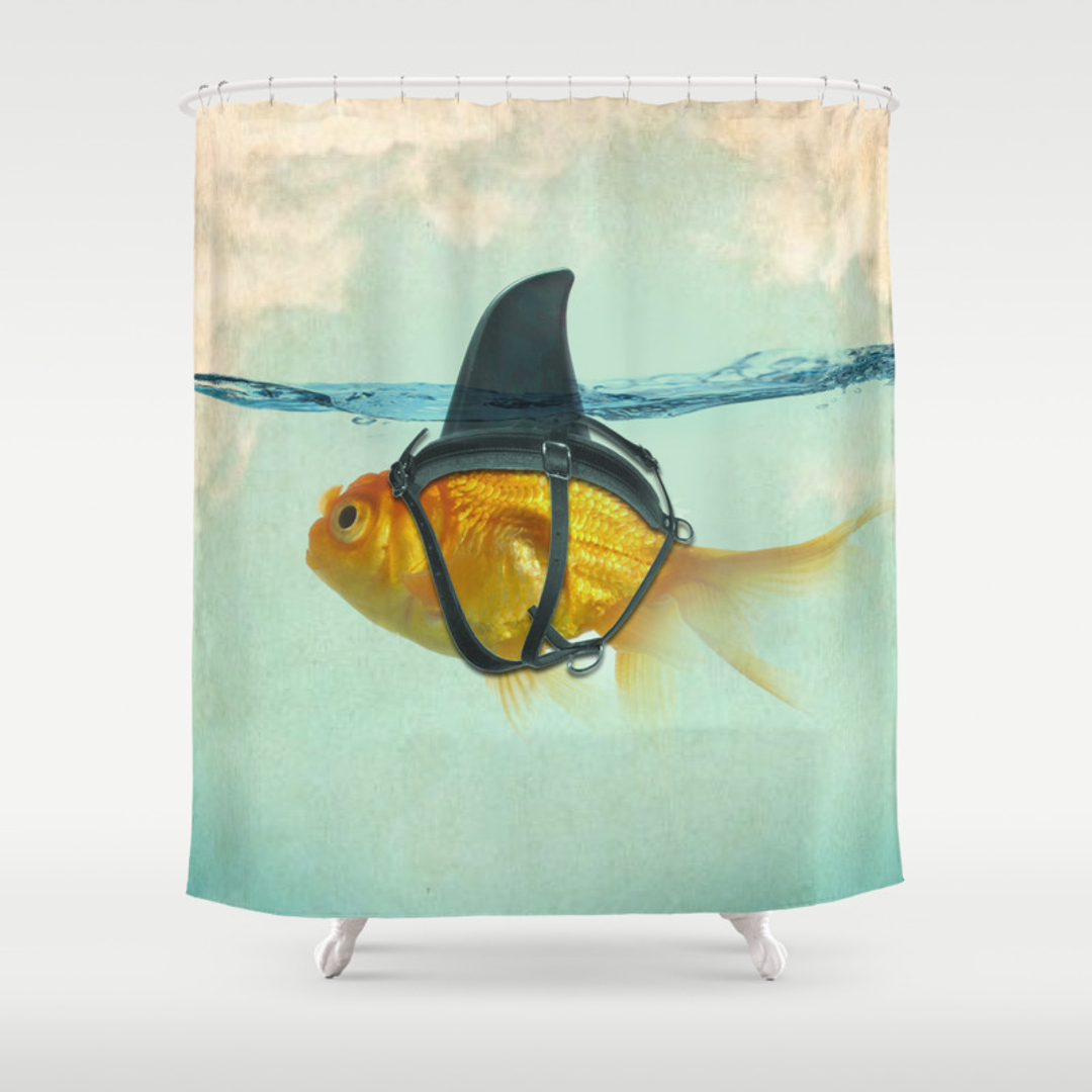 Funny Shower Curtains For Sale -