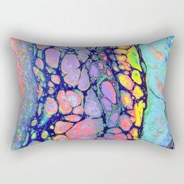 Bang Pop 114 Rectangular Pillow