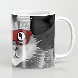 Mr. Meowgi Coffee Mug