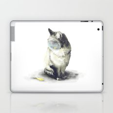 _all you need is in your head Laptop & iPad Skin