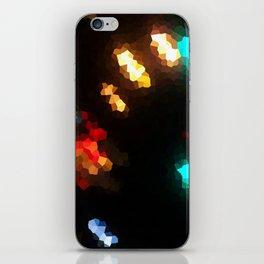 Glass Resolution iPhone Skin