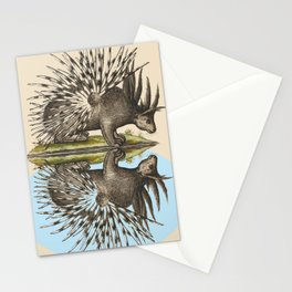 Who Are You Calling Porky? Stationery Cards