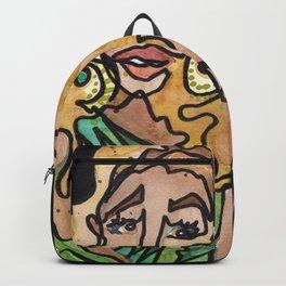 Glamazon Backpack