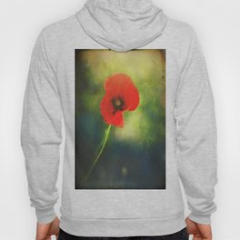 I found a Poppy Hoody