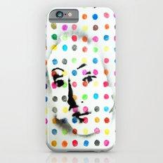 VENUS IN HIRSTIAN DOTS Slim Case iPhone 6s