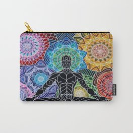 Vajra Nature  Carry-All Pouch