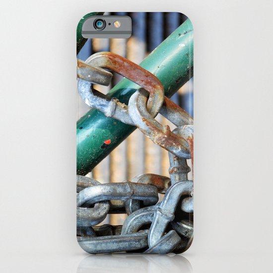 Rusty iPhone & iPod Case