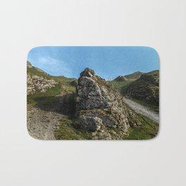 hillside Bath Mat