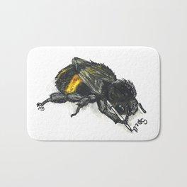 Spelling Bee Bath Mat