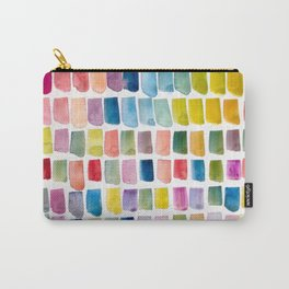#135 Color Garden Carry-All Pouch