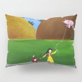 Hilly High Pillow Sham