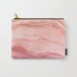 Agate Southwest Colors Carry-All Pouch