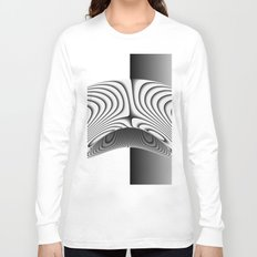 Organic Bean Long Sleeve T-shirt