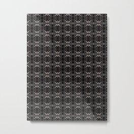 patternzebra Metal Print