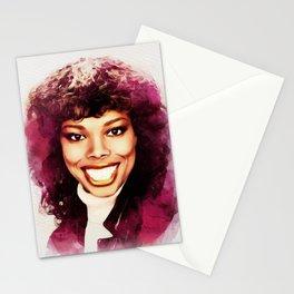 Millie Jackson, Music Legend Stationery Cards