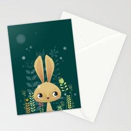 Bunny! Stationery Cards