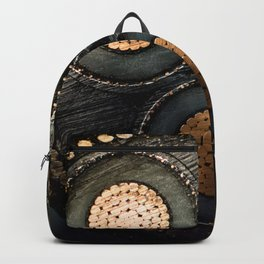 Data Cable Backpack