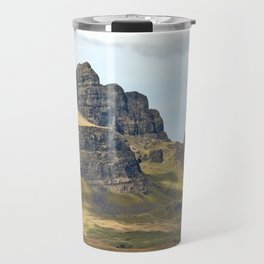The Sanctuary of Skye. Travel Mug