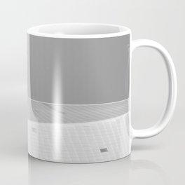 Urban Lines Coffee Mug