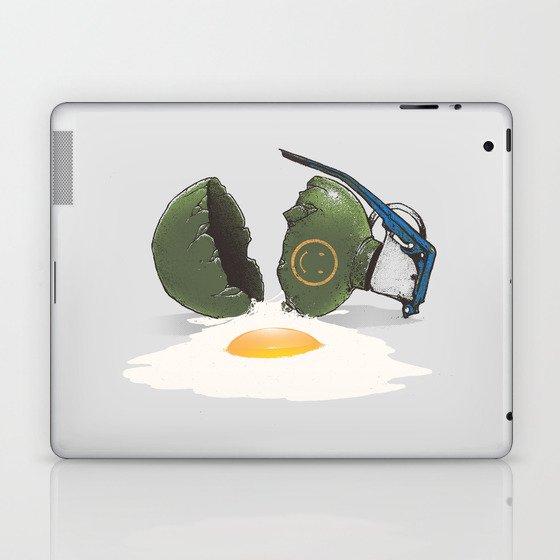 Eggsplosion Laptop & iPad Skin