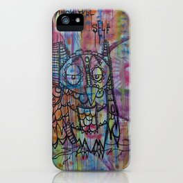 Knowledge of Self iPhone Case