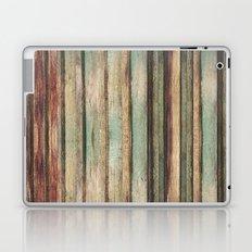Shack Laptop & iPad Skin