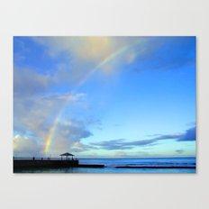 Hawaiian Promise Canvas Print