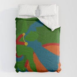 Martian Manhunter Comforters