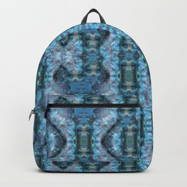 Processing Fish Pipes Backpack