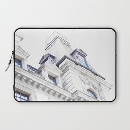 London Architecture Laptop Sleeve