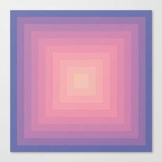 Colour Field v.3 Canvas Print