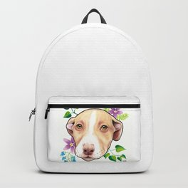 Good Girl (includes rescue donation!) Backpack