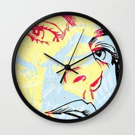 D. 01 Wall Clock