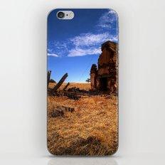 Old Ruin iPhone & iPod Skin