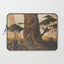 The Ancient Heart Tree Laptop Sleeve