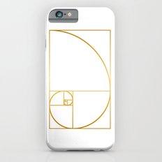 That's Golden I Slim Case iPhone 6s