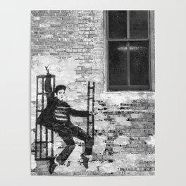 Elvis Poster