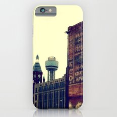 DALLAS GHOSTS iPhone 6s Slim Case