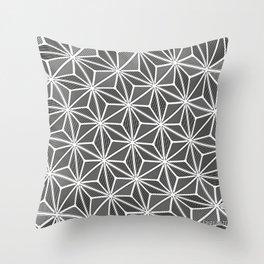 TRIANGLE Throw Pillow