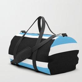 Botswana flag emblem Duffle Bag