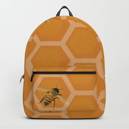 Bumbled Bees Backpack
