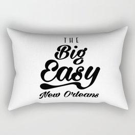 The Big easy  Rectangular Pillow