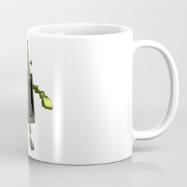 Frankbot Coffee Mug