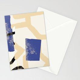 """Lavender"" Stationery Cards"