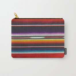 Saltillo Carry-All Pouch