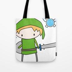 Link - The Legend of Zelda Tote Bag
